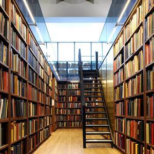 Библиотеки Южно-Сухокумска