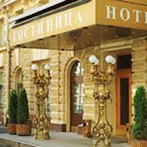 Гостиницы Южно-Сухокумска