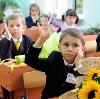 Школы в Южно-Сухокумске