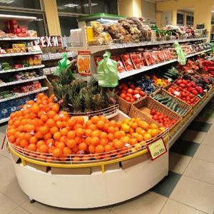 Супермаркеты Южно-Сухокумска